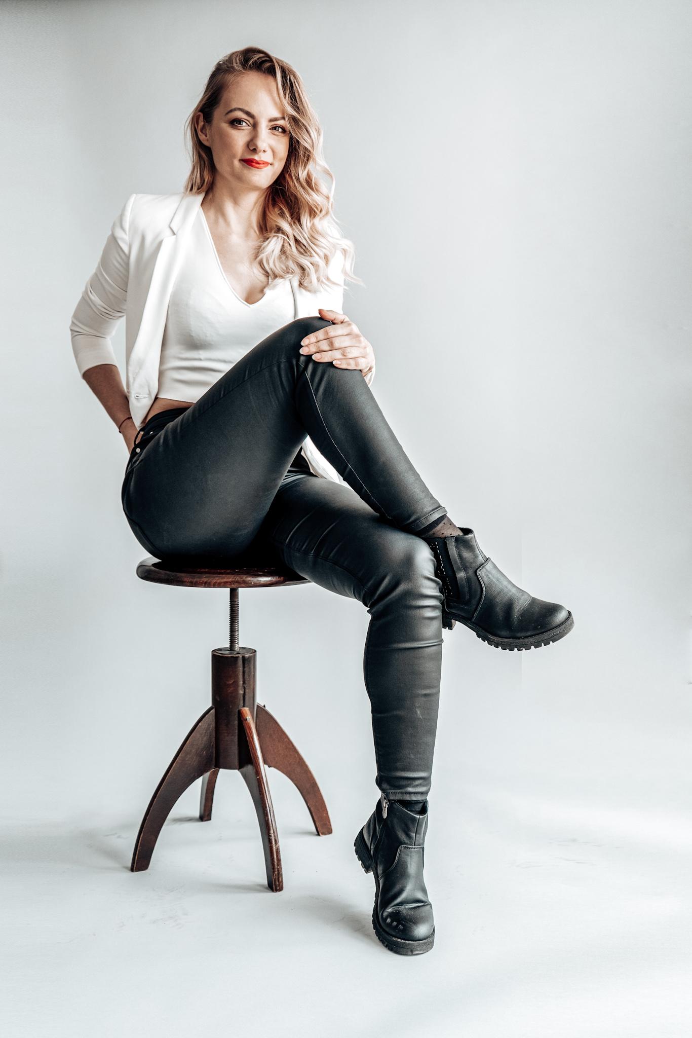 Erika Csuportova